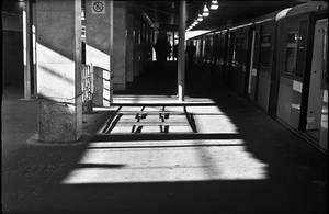 Shadows Metro by choeba