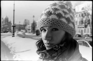 Nastya by choeba