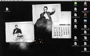 Desktop - Jan. 2008 by fuzzy-poptart-inc