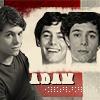 Adam Brody icon by fuzzy-poptart-inc