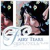 Fairy Tears icon by fuzzy-poptart-inc