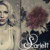 Scarlett Johansson icon by fuzzy-poptart-inc