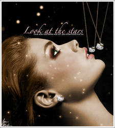 Look At The Stars colorization