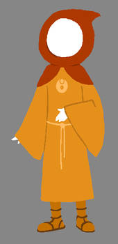 Monk of Form :for metalover3: