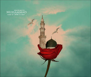 Muhammad Ya Rswl Allah w Nbina by zainabALIBrahim