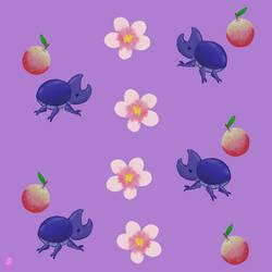 Apples n' Beetles