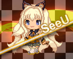 Fantage SeeU Vocaloid Edit by broken-lockette