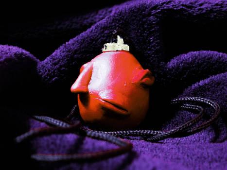 Crimson Behelit