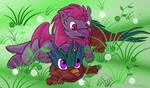 Dragonadopters-Ryuk and Pisqui