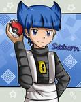 ..:: Saturn Pokemon ::..