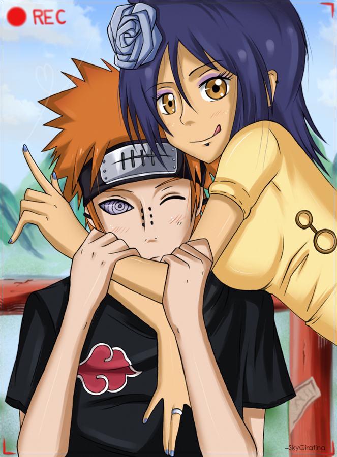 pein and konan relationship quiz