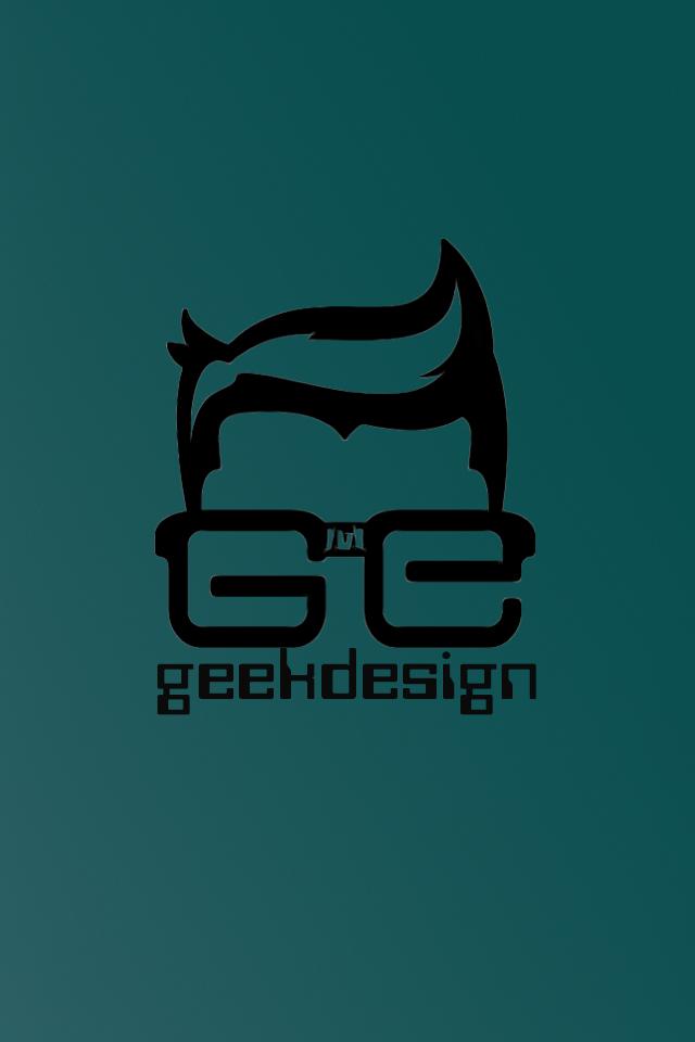 Wallpaper Geek Design : Geek design ndroid by iberaconcept on deviantart