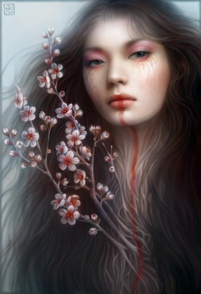 Blossom by escume