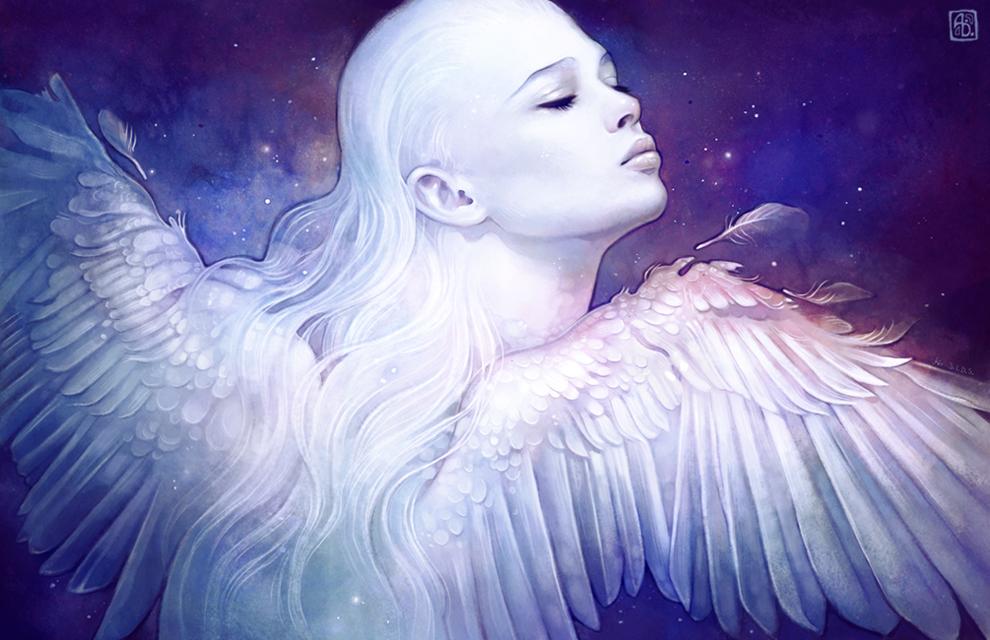 Engel by escume