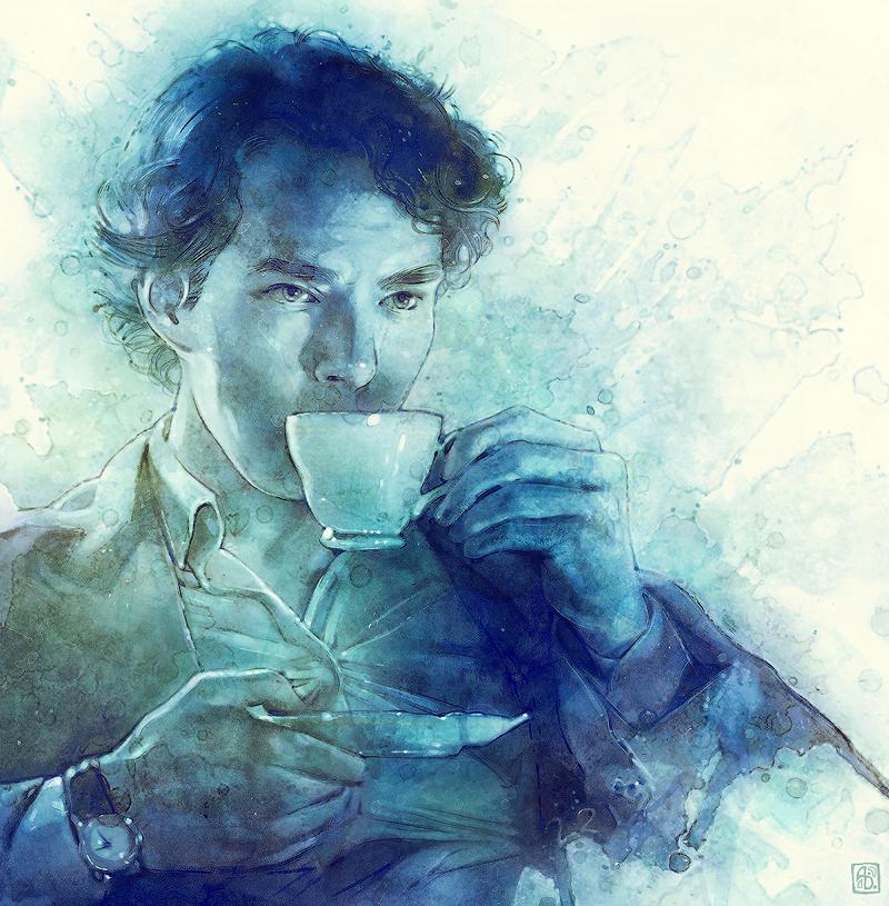 Tea by escume