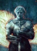 Brienne by escume