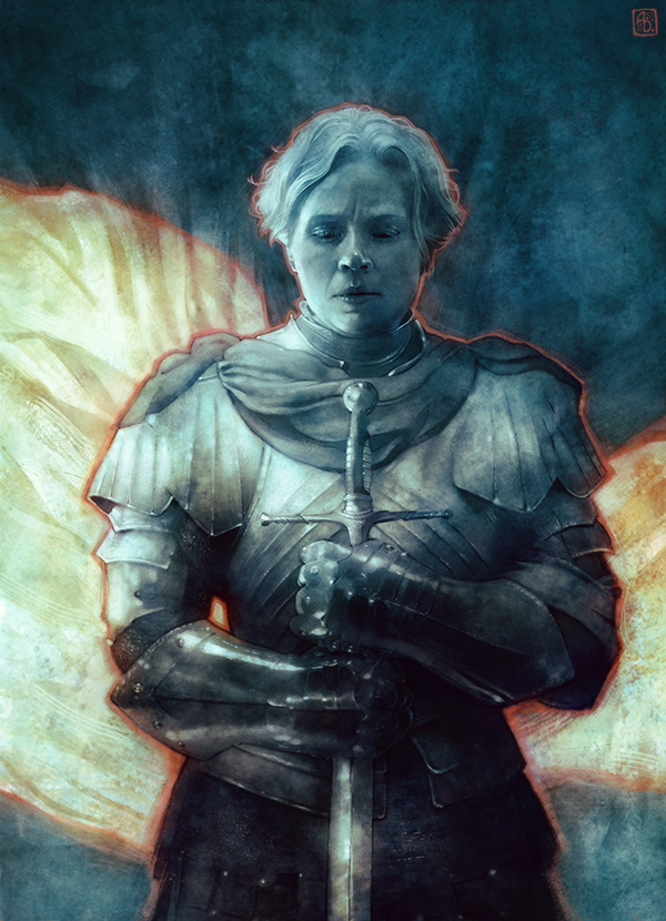 Brienne by escume