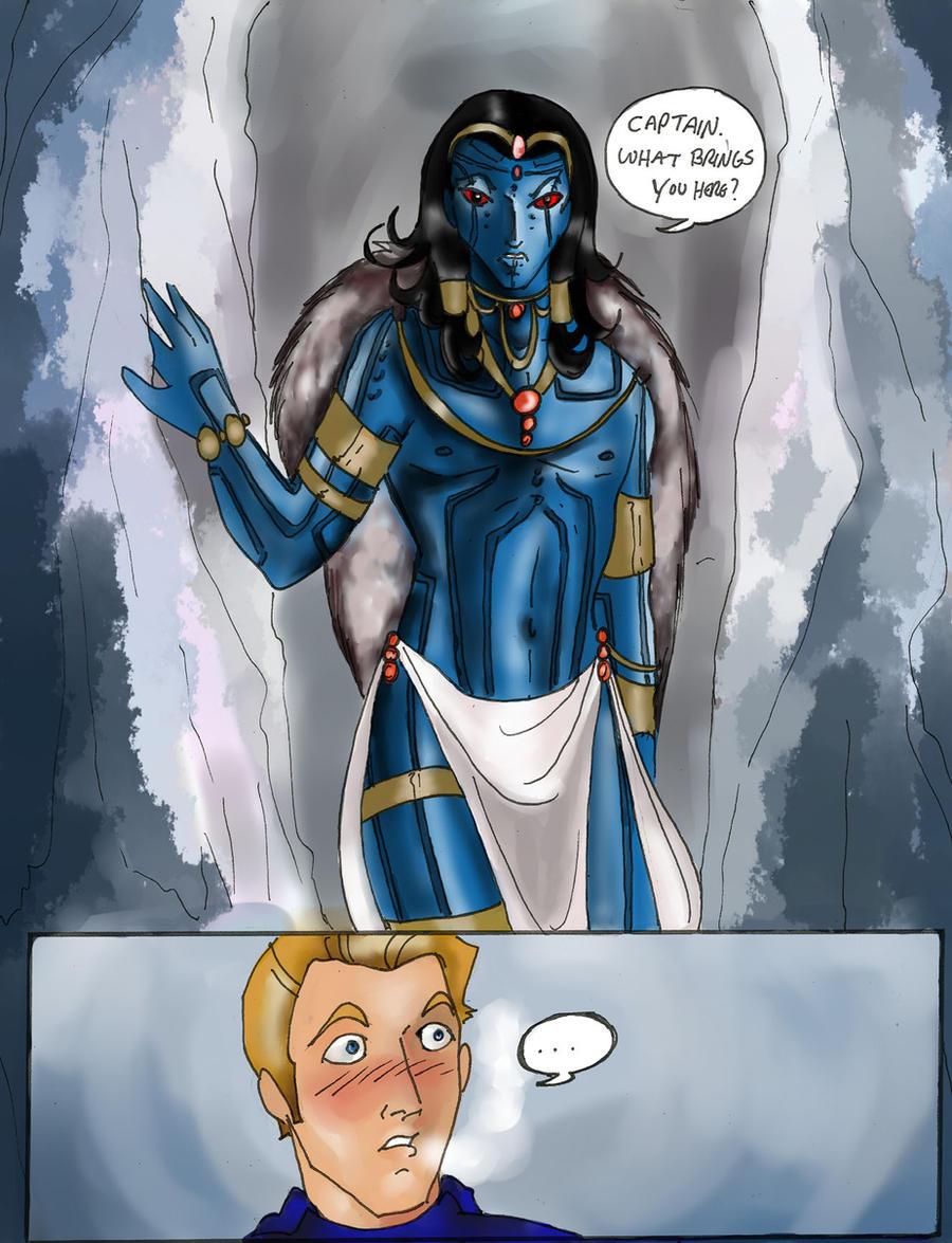 Welcome to Jotunheim Loki x Steve by dporgasmatron on ...