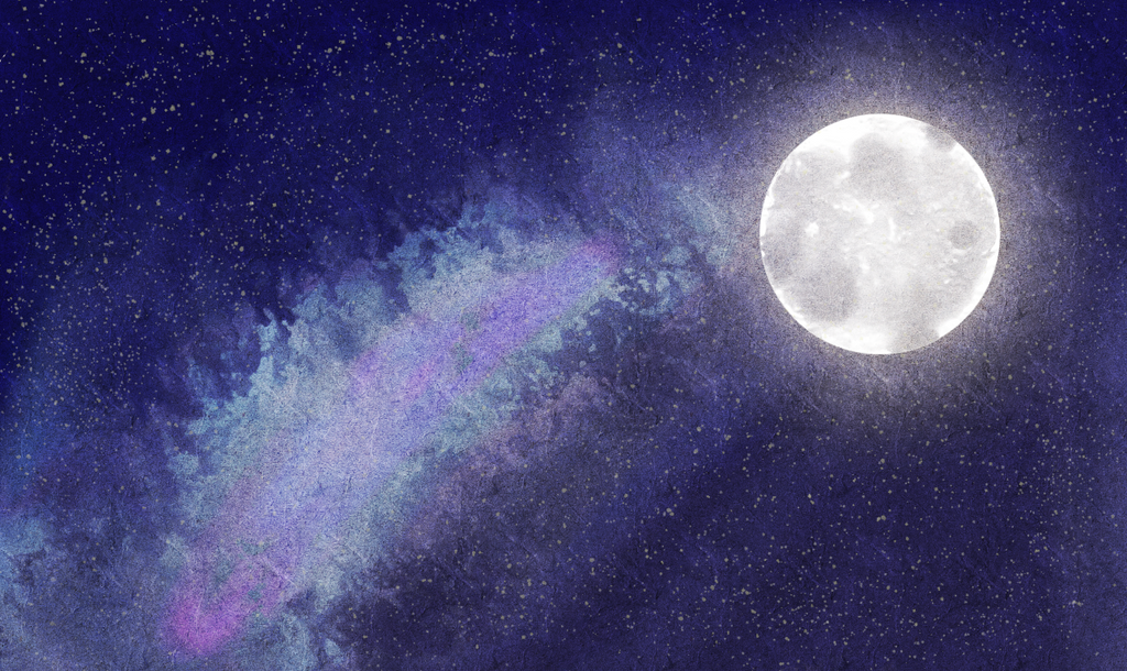 all the moons in the galaxy - photo #2