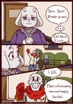 DETERMINATIONTALE COMIC Page 36