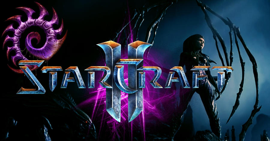 zerg starcraft wallpaper 2560x1440 - photo #20