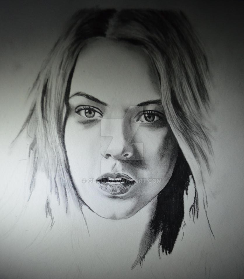 Pencil tonal drawing work in progress by glc12 on deviantart