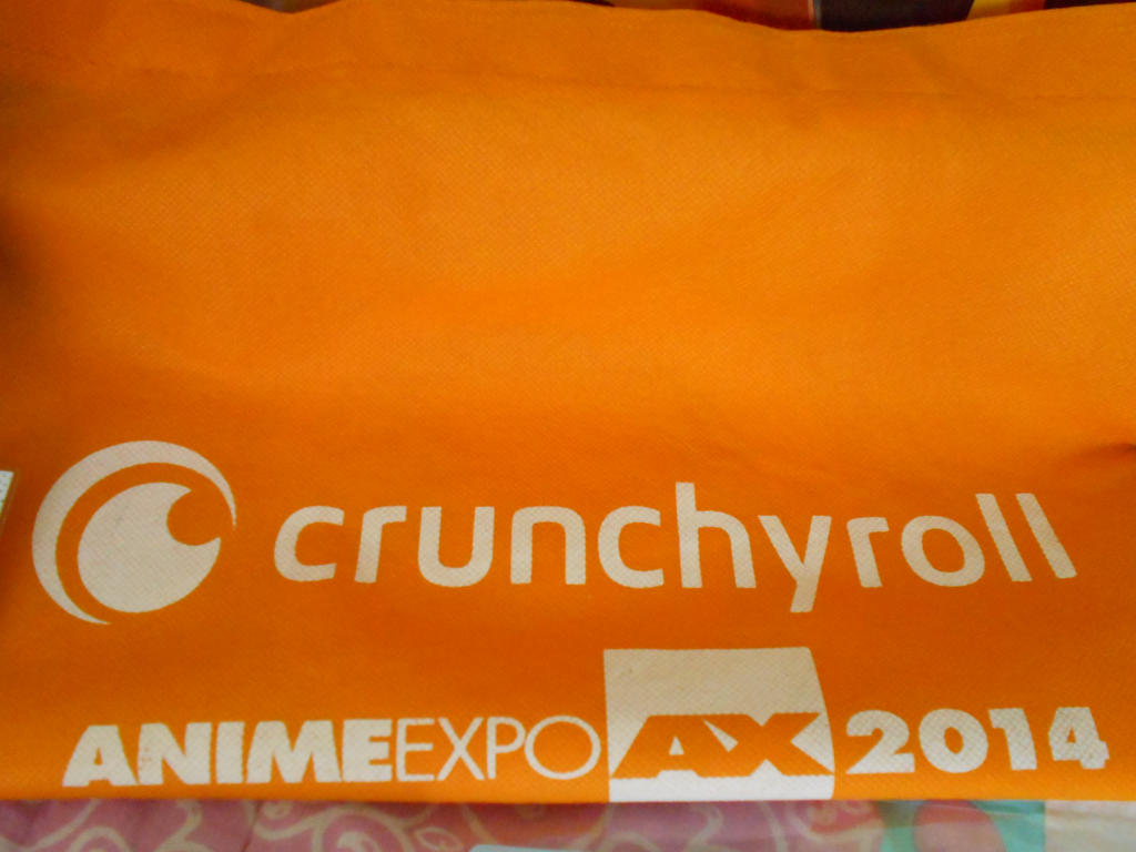 AX 2014 Stuff (2) by Ninawitchgrl