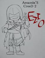 Ezio by sonkond
