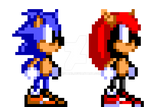 Sonic SMS Styled Mighty Update