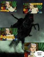 Page 11:The Headless Horseman by sailormoonsonic