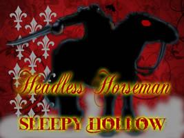 Headless Horseman by sailormoonsonic