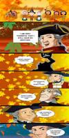 Thanksgiving Fun For Sleepy Hollow Meme by sailormoonsonic