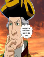 Page 8: James Wolfe by sailormoonsonic