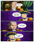 Page 8: It Sounds Like That by sailormoonsonic