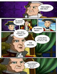 Page 9: He Knows by sailormoonsonic