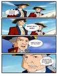 Page 14: General Clinton by sailormoonsonic