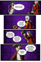 Page 11: Any News? by sailormoonsonic