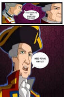 Page 13: I Need To Find Him by sailormoonsonic