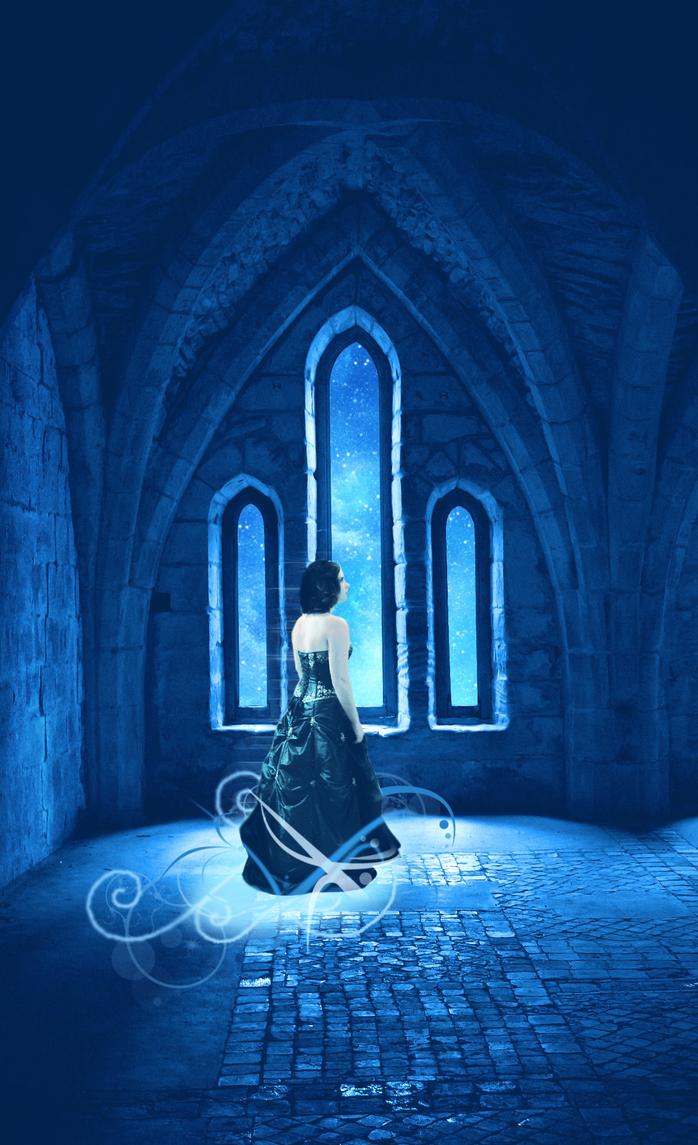 Icy Step by Ravena1213