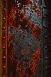 Rusted Beam