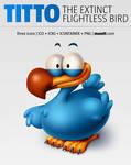 TITTO: The Dodo
