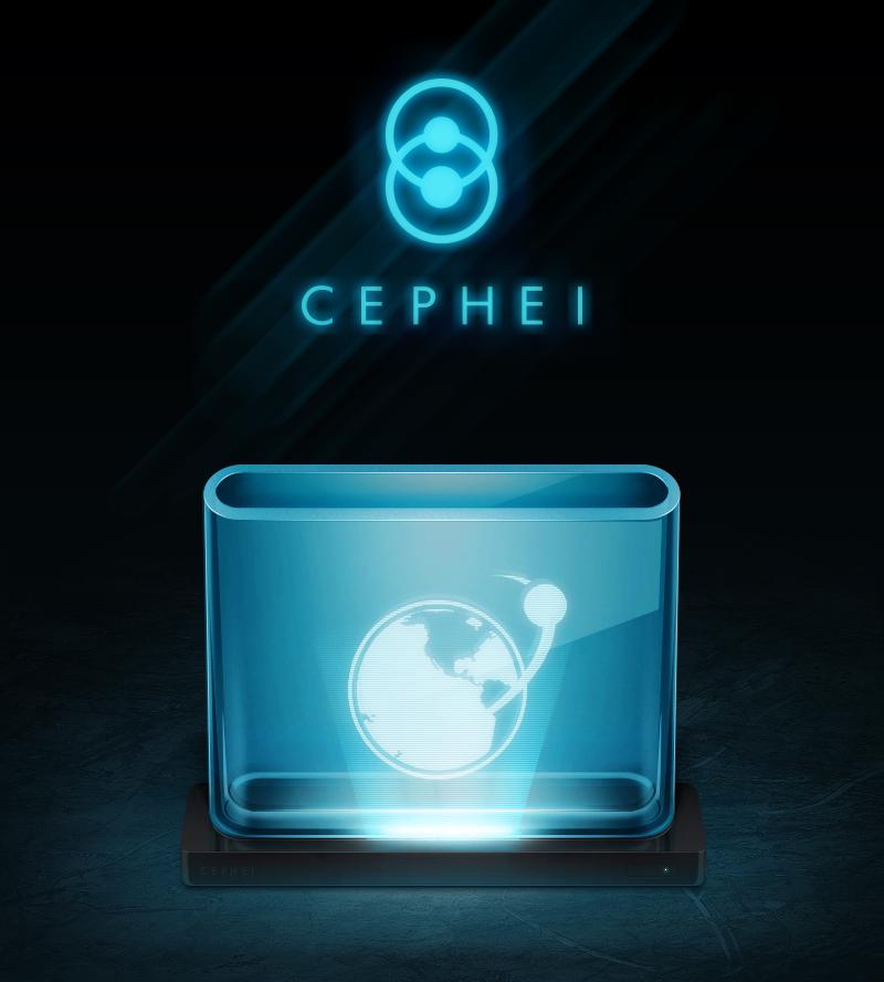 Cephei by Jaziel