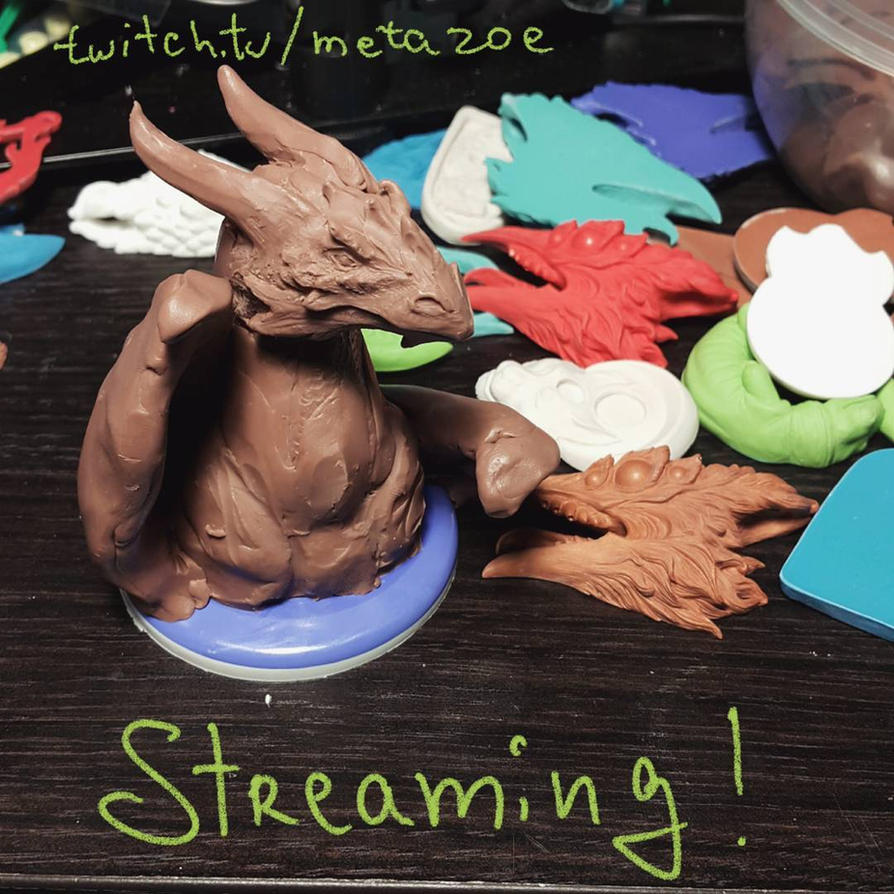 Streaming by metazoe