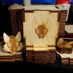 Boxes! by metazoe