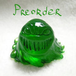 Oozeling preorder