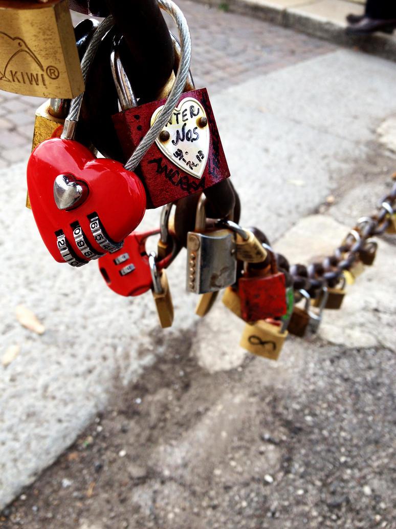 Locks of Love by Vickerooni