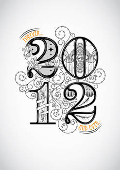 2012 : Forever and ever...