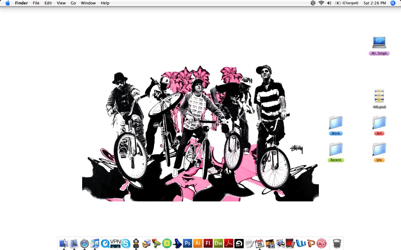 .desktop by blindn