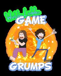 Wubba Lubba Game Grumps