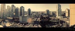 Vancouver by Project-Pestilence